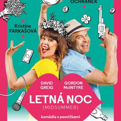 Divadlo komédie